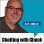 Artwork for Chatting with Chuck Podcast Introduction