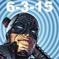 World's Finest 6-3-15 DC Comics Review