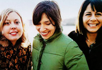 Sleater-Kinney call it quits. No one will be able to replace them.