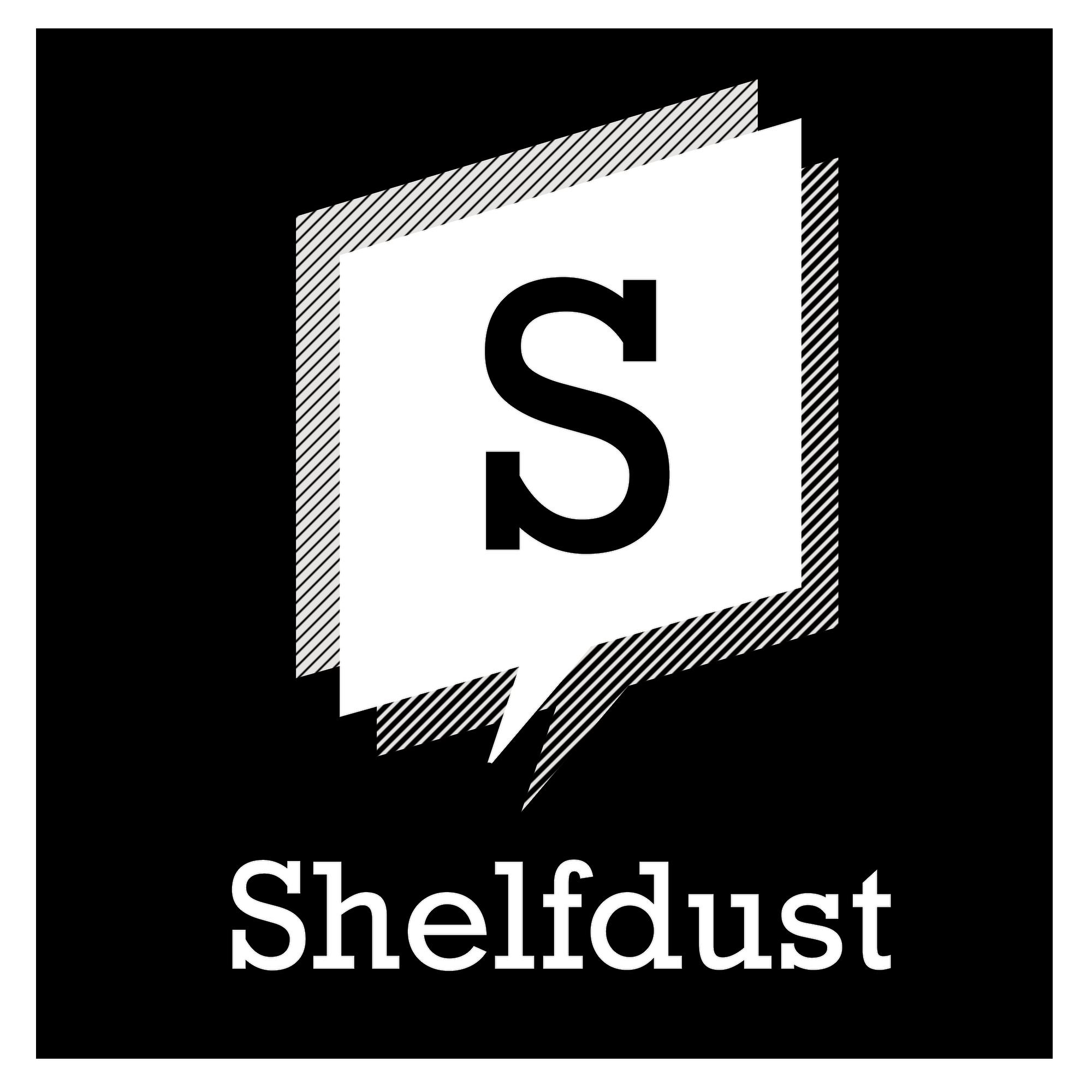 Shelfdust Presents show art