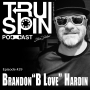 """Artwork for Brandon """"B LOVE"""" Hardin"""