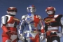 Artwork for Morphin Metacast - VR Troopers