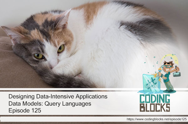 Designing Data-Intensive Applications – Data Models: Query Languages