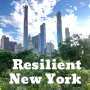 Artwork for Resilient New York: Urban Forestry, Shared Stewardship and Climate Adaptation