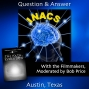 Artwork for 085 Q and A at INACS in Austin, Texas
