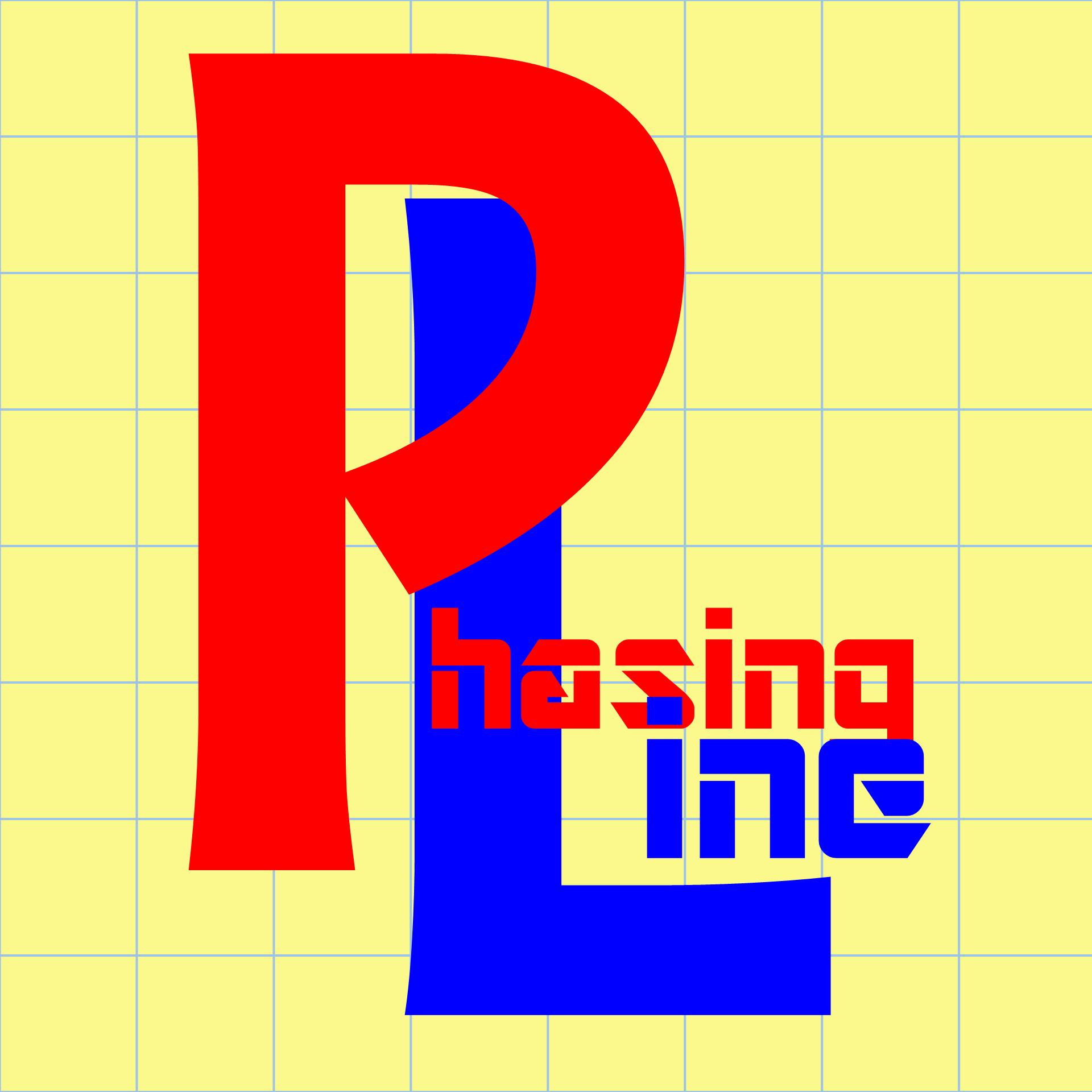 Artwork for #6: Phasing Line BONUS: Amateur Radio's Next Generation