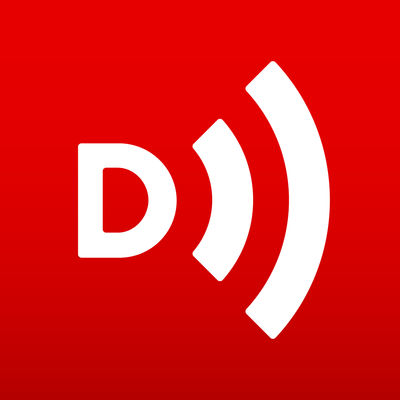 Downcast app