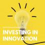 Artwork for S4EP6- Investing In Innovation
