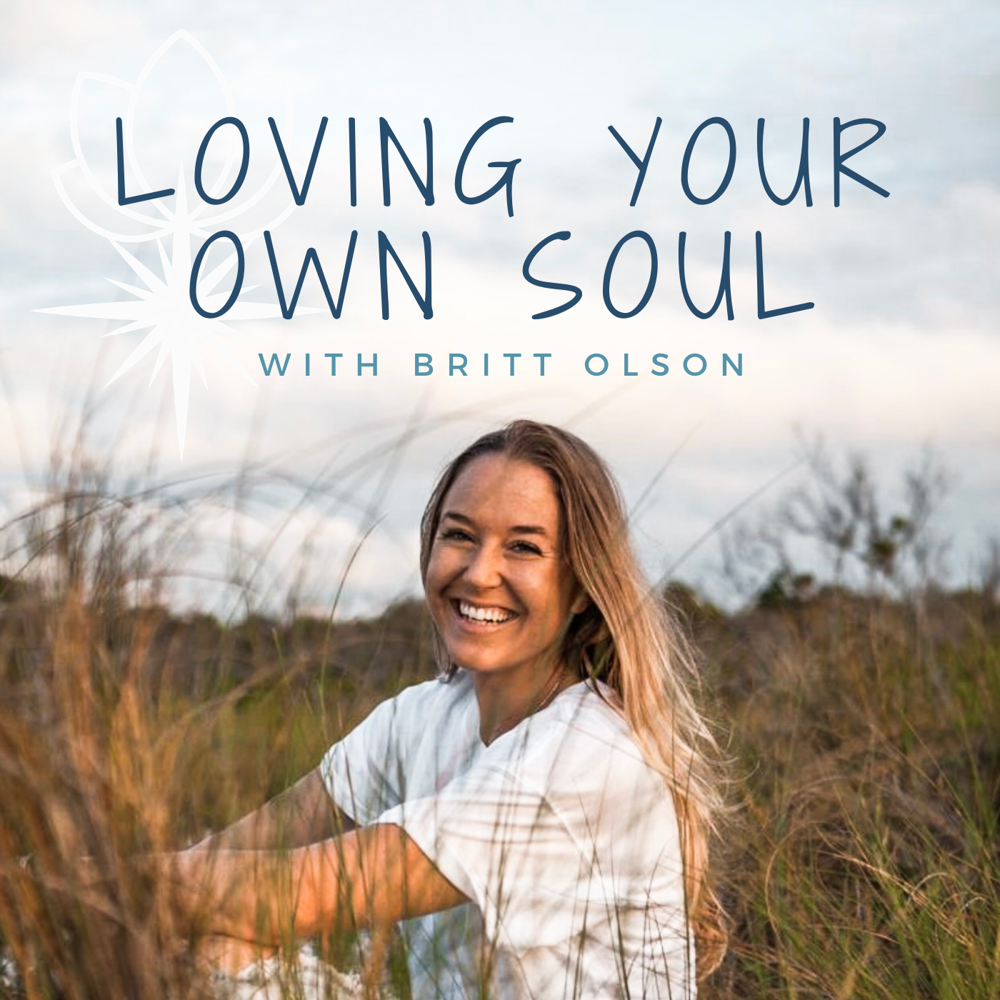 Loving Your Own Soul show art