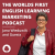 #187 - English Learning Marketing Podcast with Rob Fazio show art