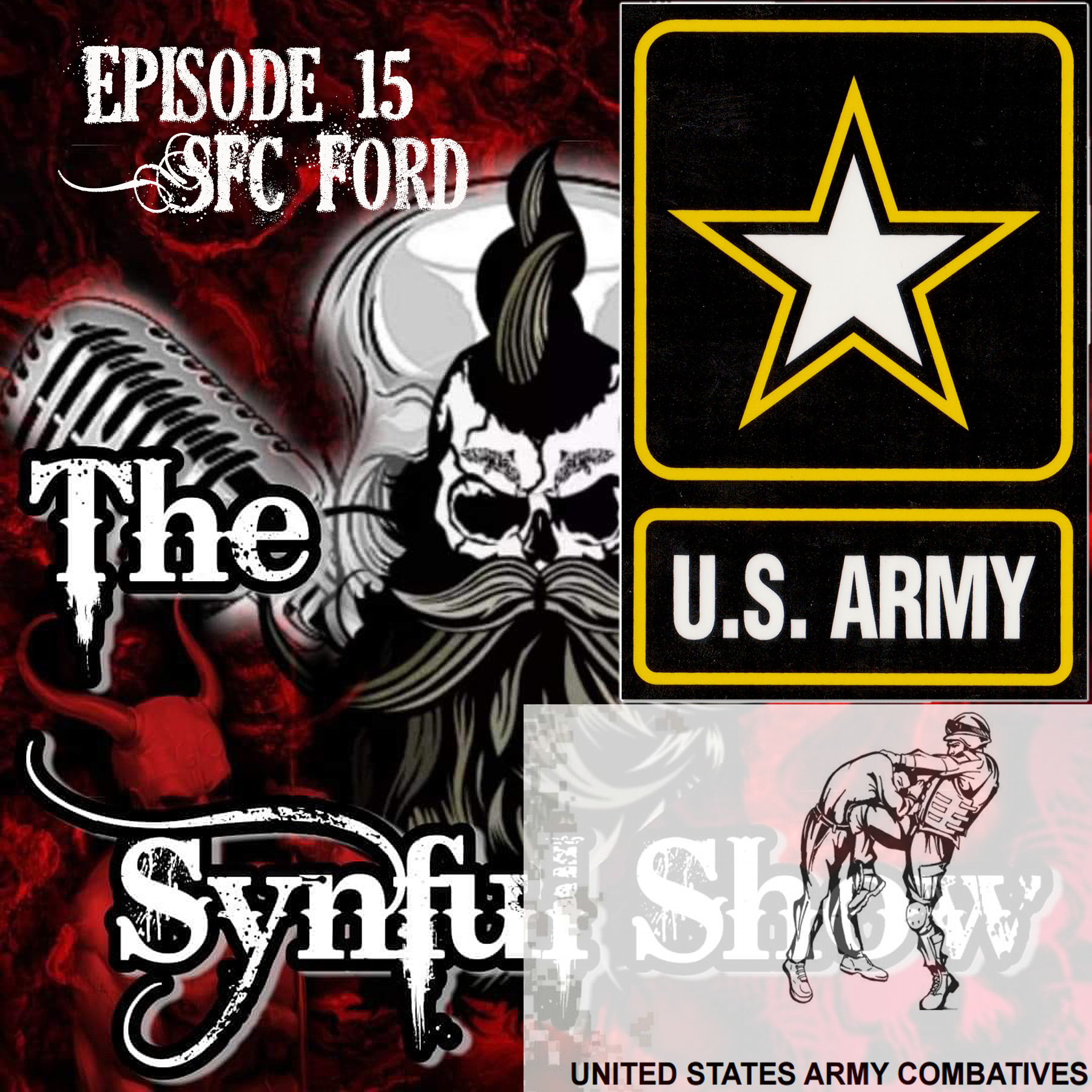 Episode 15 SFC Ford