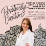 Artwork for 066 - Kristin Malone, Artist & Shop Owner of Home Malone on Brick & Mortar, Expanding Locations, & Customer Communication