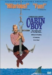 Cabin Boy Commentary–Again!