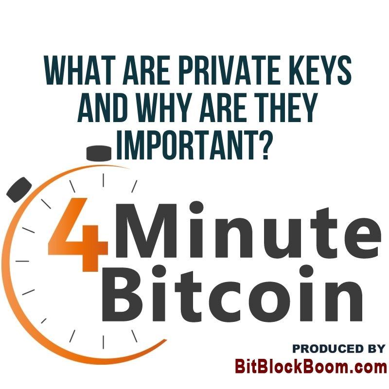 What Are Private Keys And Why Are They Important?