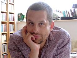 Lars Iyer - philosopher and author on his new book Wittgenstein Junior