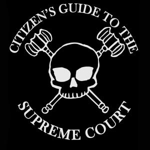The Citizen's Guide to the Supreme Court