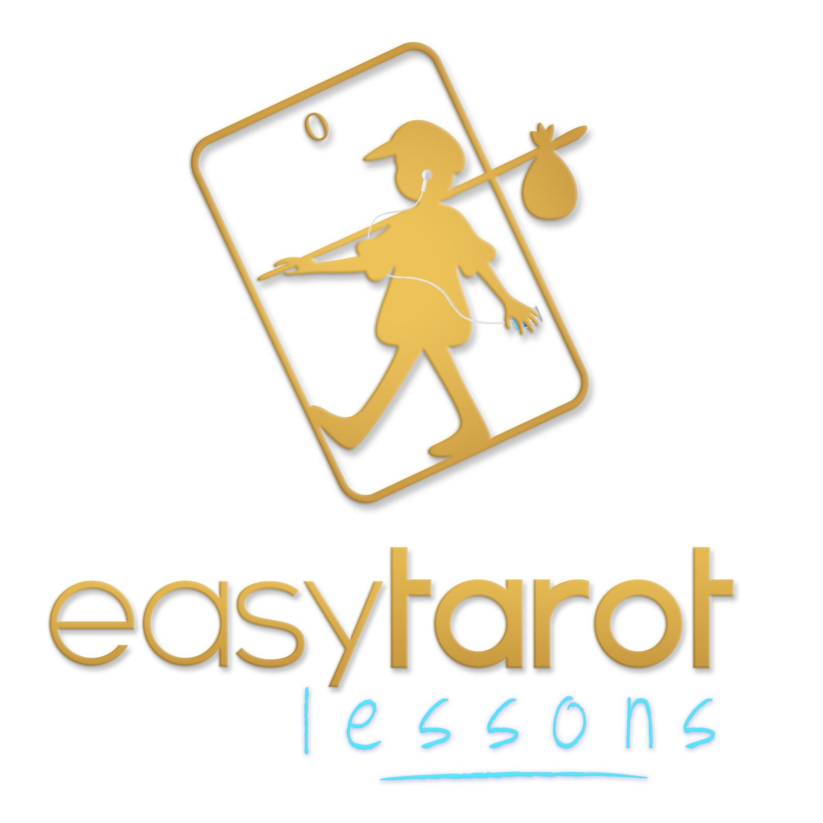 Easy Tarot Lessons! show art