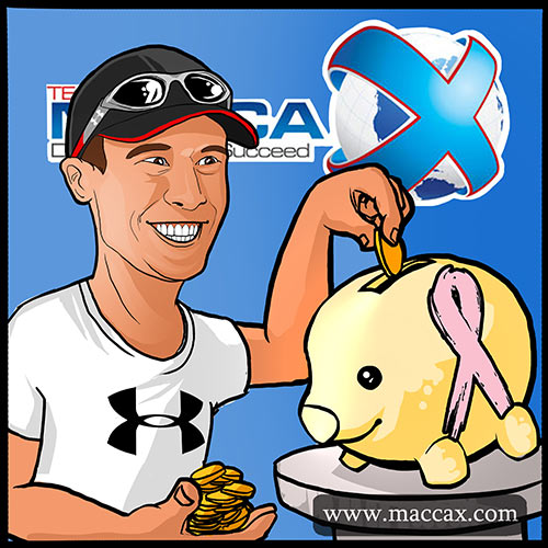 #10 - Ironman Triathlon & ITU Triathlon Updates