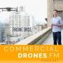 Artwork for #076 - Drone Services with DroneBase CEO, Dan Burton