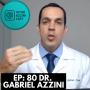 Artwork for 80. Qual o Futuro Nos Tratamentos Com Células Tronco Sem Cirurgia   Dr. Gabriel Azzini