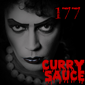 Pharos Project 177: Curry Sauce