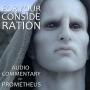 Artwork for Audio Commentary - Prometheus (2012)