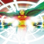 Artwork for Mister Miracle #1-#12: Comic Capers Episode #44