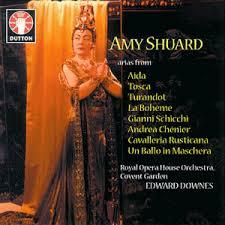 Amy Shuard