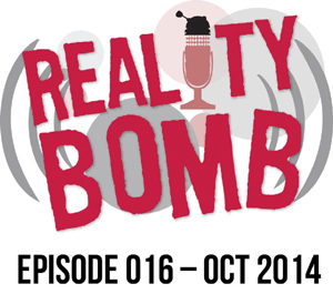Reality Bomb Episode 016