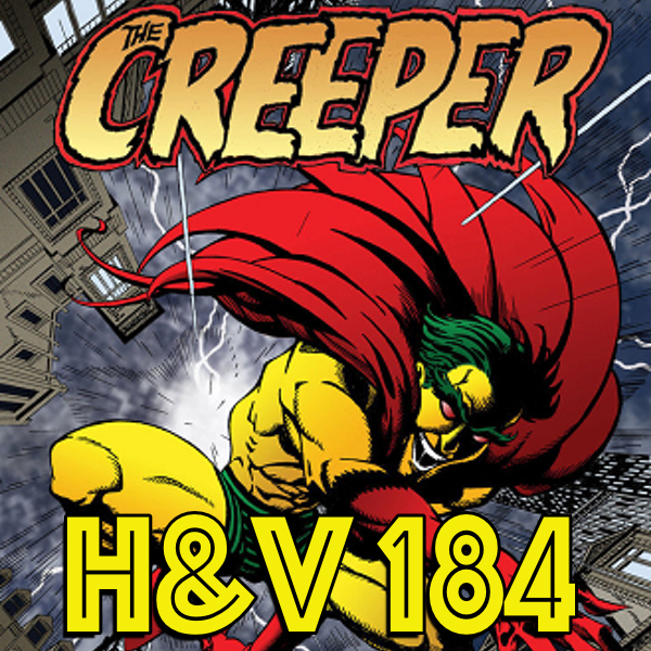 184: The Creeper