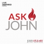 Artwork for [AskJohn] Do you ever get recommendations for guests from listeners? Ep. #109