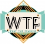 Artwork for My Past Is Not My Future with Tayla Bonicelli - WTF019