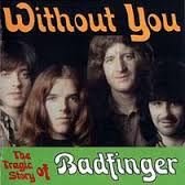 Badfinger - Without You - Time Warp Radio Song of the Day (3/31/16)