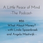 Artwork for Episode 86: What About Money? With Linda Spaanbroek and Angela Mastwijk