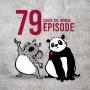 Artwork for E079 - Crave the World Episode