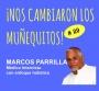 Artwork for 029: La fe para alcanzar tus sueños - Marcos Parrilla