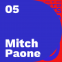 Artwork for Mitch Paone, Principle at Dia Studio