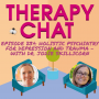 Artwork for 234: Holistic Psychiatry For Depression And Trauma - With Dr Jodie Skillicorn