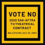 Artwork for WEDNESDAY WISDOM: Vote —with Alyshia Ochse