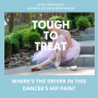 Artwork for Musculoskeletal Driver of Hip Pain in a Young Dancer