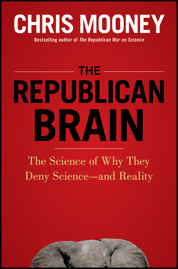 The Richard Fowler Show: Episode #13 (04/06/2012) (New Two Hour Format) The Republican Brain