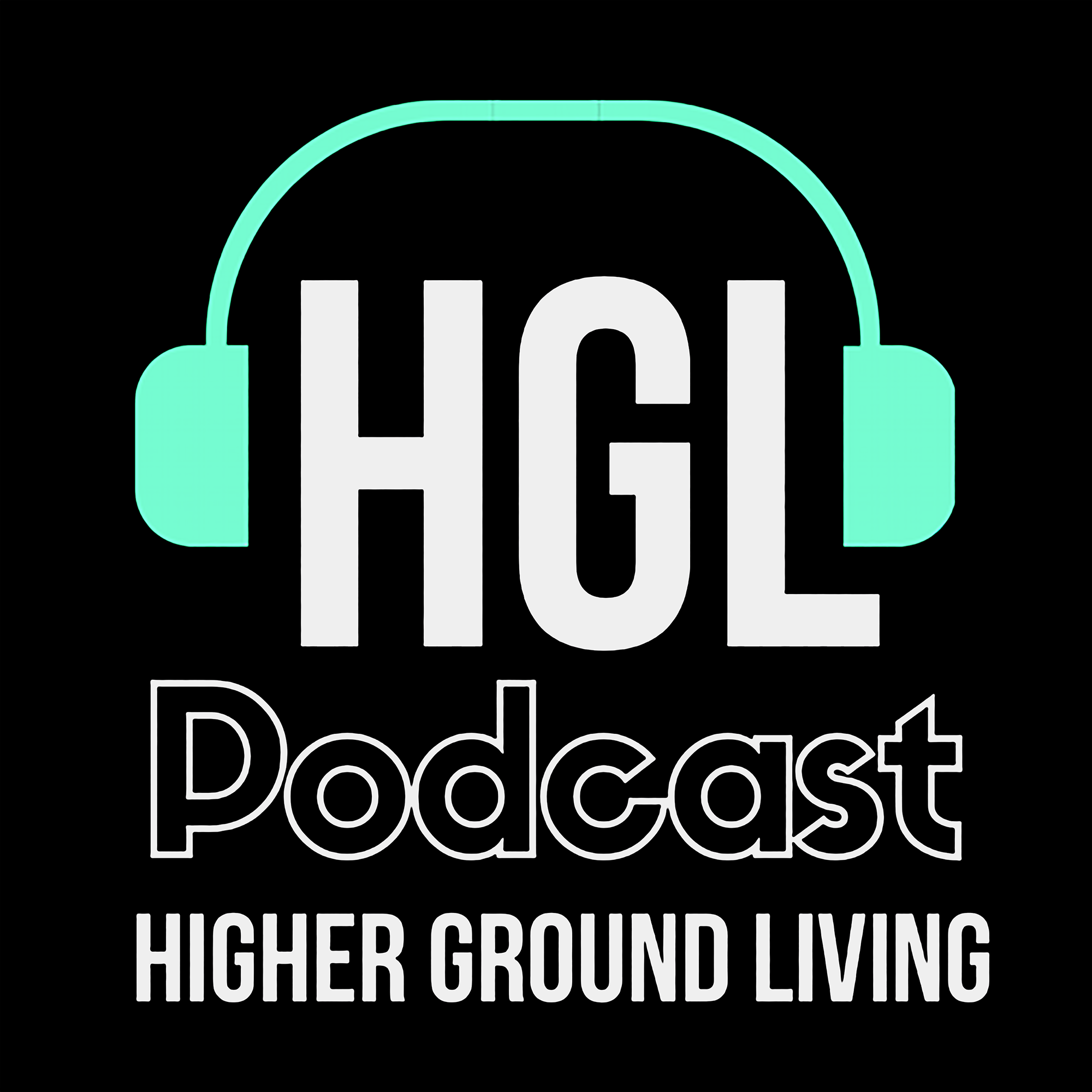 Higher Ground Living Podcast show image