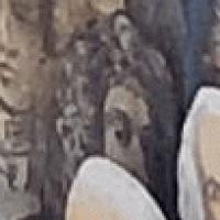 Mural Morsels 08 - Admiral Sir Cloudsley Shovell