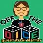 Artwork for Off the Dice: guest Ariel Mattar