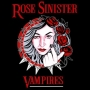 Artwork for Rose Sinister: We Are The Night