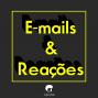 Artwork for E-mails e Reações T01E04