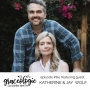 Artwork for Graceologie #84 with Katherine & Jay Wolf