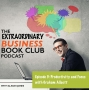 Artwork for EBBC Episode 5 - Productivity and Focus with Graham Allcott