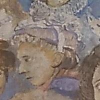Mural Morsels 17 - Maude Stanley