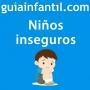 Artwork for Niños inseguros: estrategias infalibles para ayudarlos | Guiainfantil responde